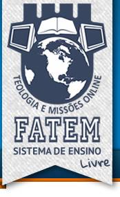 Logo FATEM - Formações Aplicadas em Teologia e Missões