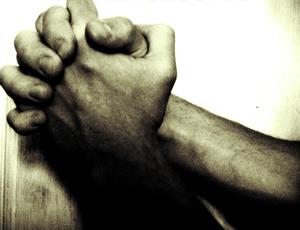 Oração e intercessão