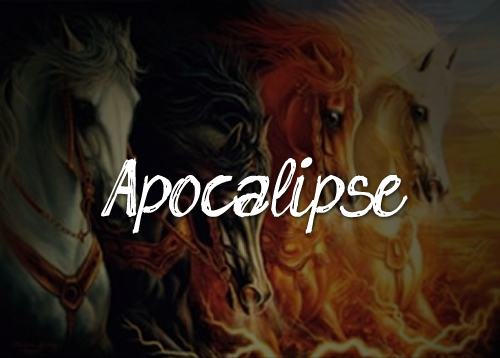 Curso de Apocalipse - Aprenda Escatologia Sistemática