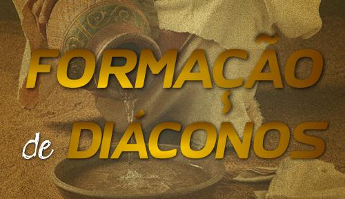 Formação de Diáconos